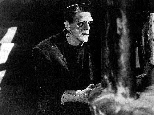 O que é a síndrome de Frankenstein?