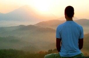 Retiro de meditação