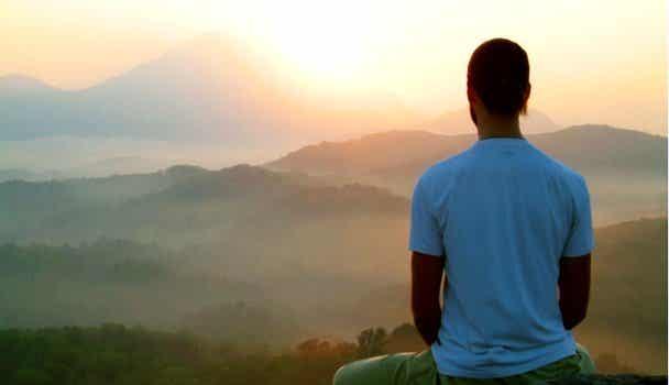 5 vantagens de fazer um retiro de meditação