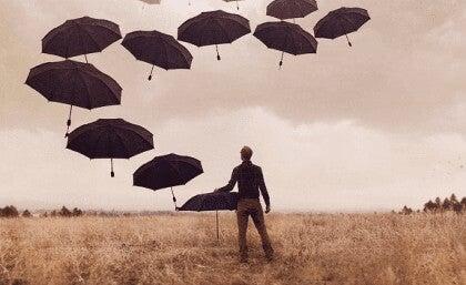 5 sinais que indicam que o medo está dominando sua vida