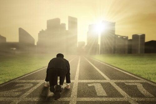 Como desenvolver a resiliência no trabalho