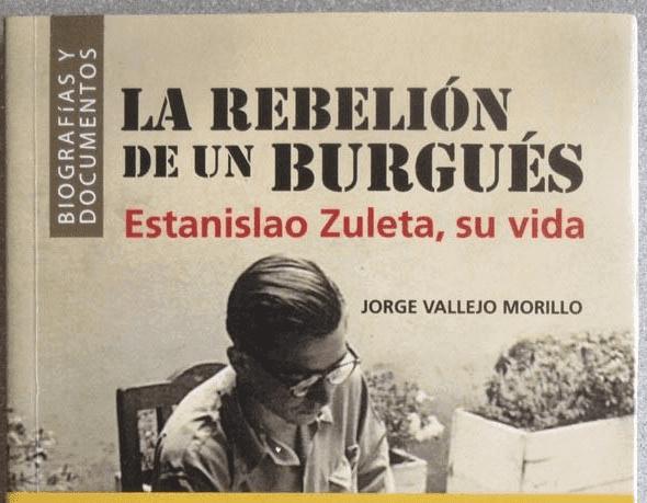 Biografia de Estanislao Zuleta