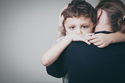 Ansiedade infantil: sintomas e tratamento