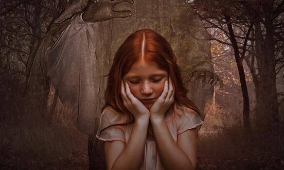 Filhas de mães narcisistas: o vínculo de egoísmo e frieza
