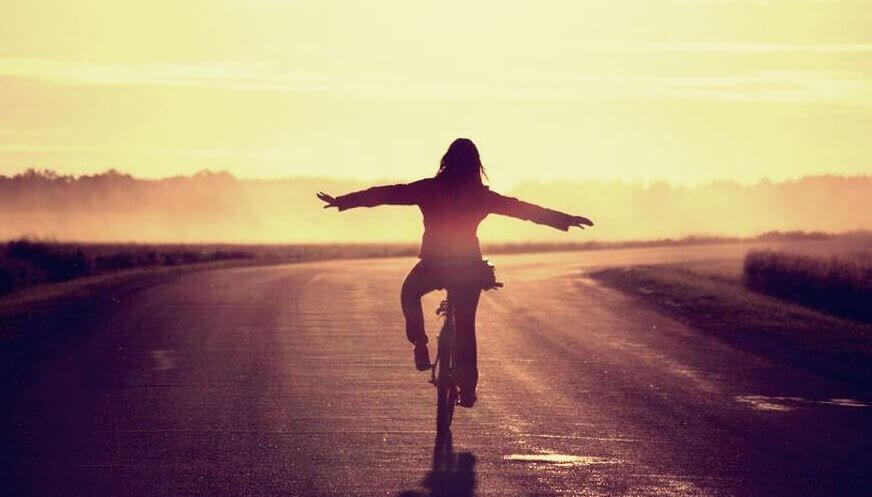 Buscar a sua felicidade