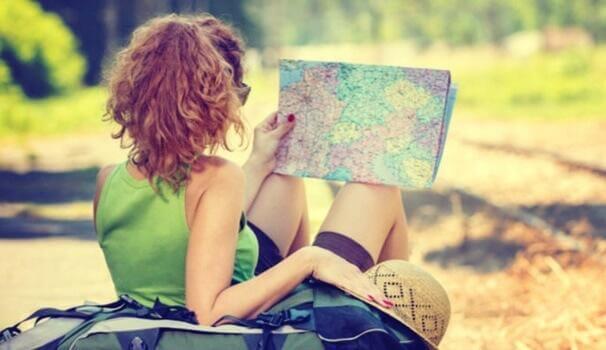 Viajar melhora a saúde do seu cérebro