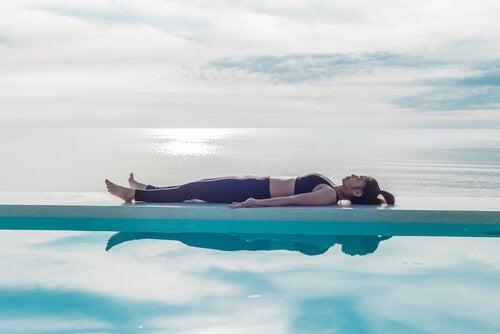 Ioga Nidra: uma prática para desbloquear e purificar a mente