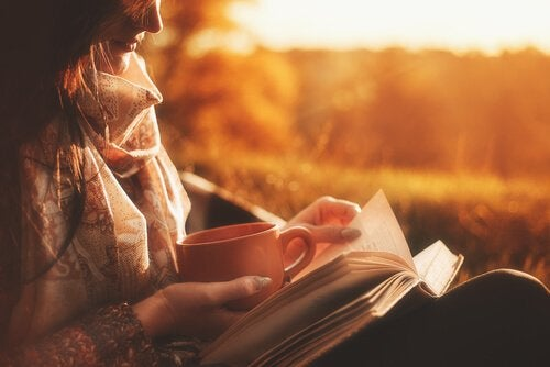 As vantagens de ler em papel