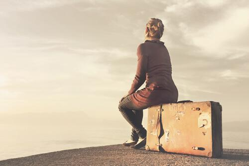 Viajar beneficia a saúde mental