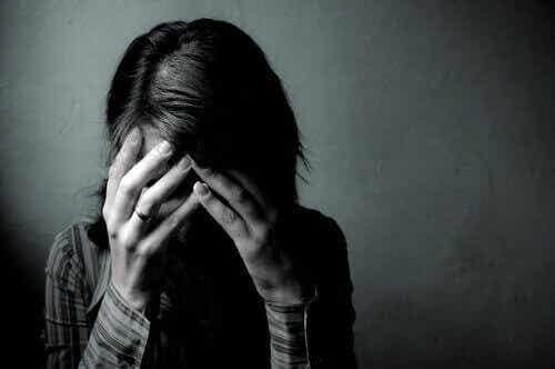 Transtorno de personalidade masoquista ou autodestrutivo