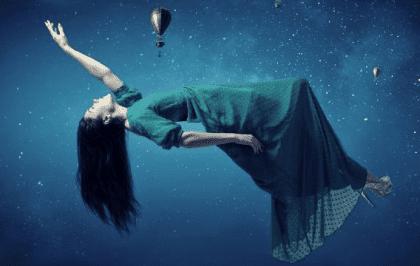 O Que Nos Leva A Lembrar Dos Sonhos Ou Esquec Los