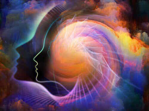 O que acontece no cérebro durante uma experiência espiritual?