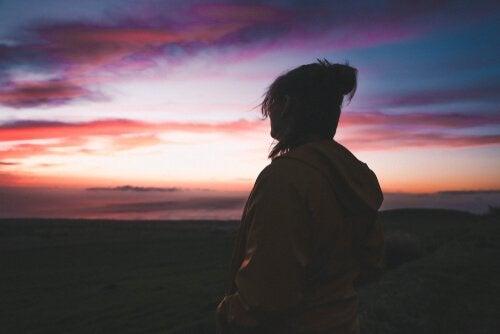 A solidão pode ser benéfica