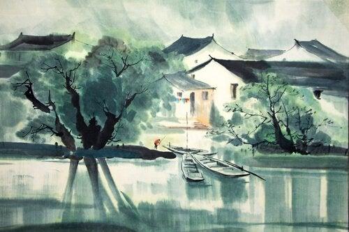 Os ensinamentos da filosofia zen