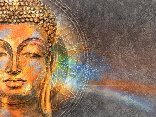Os 4 tipos de budismo