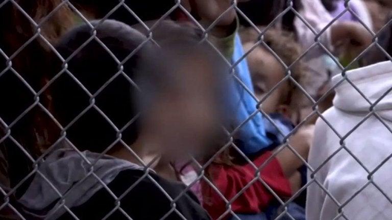 Separação na fronteira