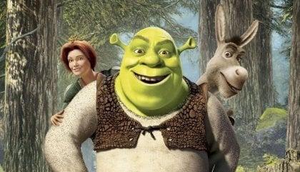 Shrek e a solidão: uma decisão ou imposição?