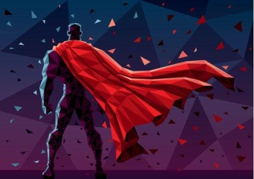 Complexo de super-homem