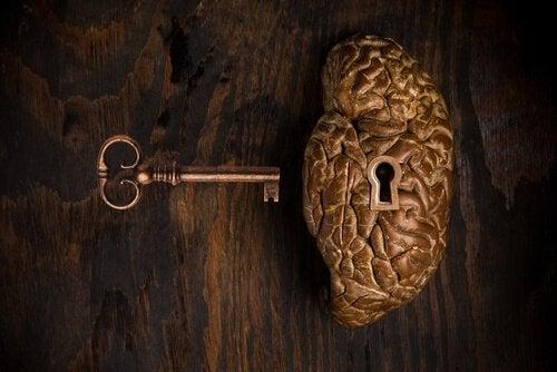 A chave para os enigmas da mente