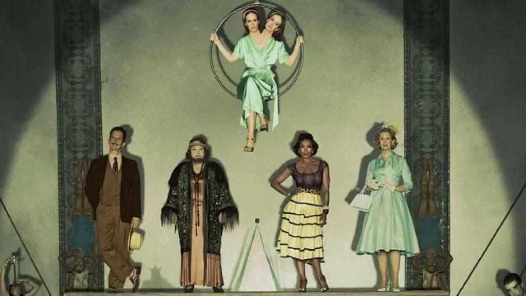 AHS: Freak Show, a visibilidade das diferenças