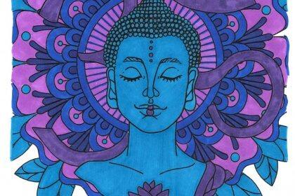 O nobre caminho óctuplo para enfrentar o sofrimento, segundo o Budismo