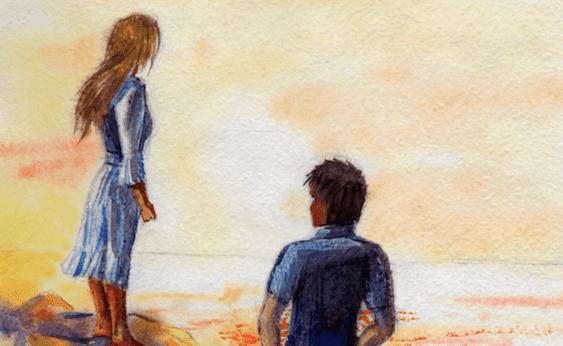 As feridas que surgem nos relacionamentos