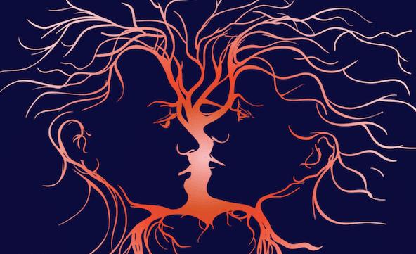 As feridas psicológicas das relações amorosas