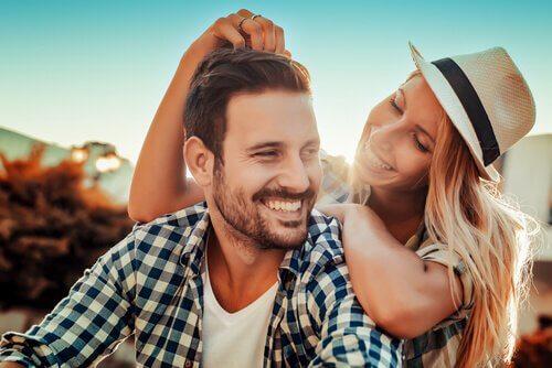 Como diferenciar amor e amizade