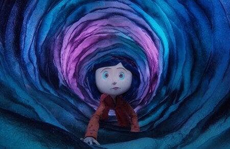 Coraline e o Mundo Secreto: a busca pela perfeição