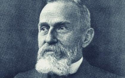 Emil Kraepelin, o pai da psiquiatria moderna