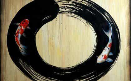Enso: o círculo Zen da plenitude e da iluminação