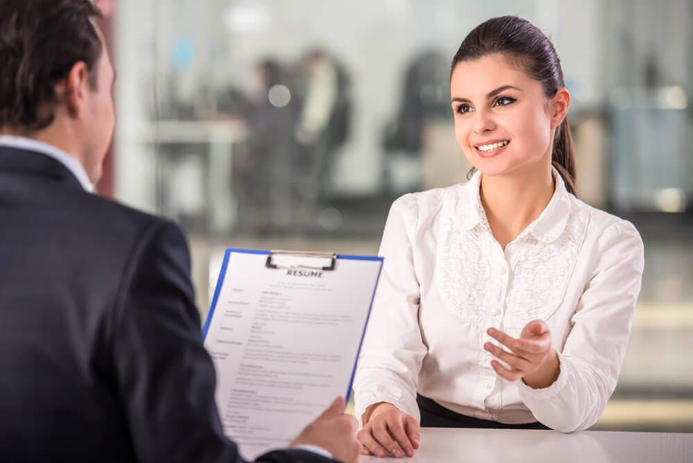 Entrevista pessoal