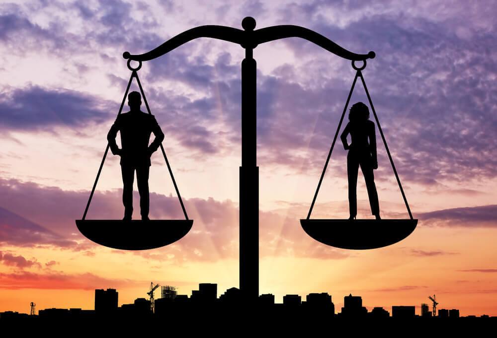 Equilíbrio entre os gêneros