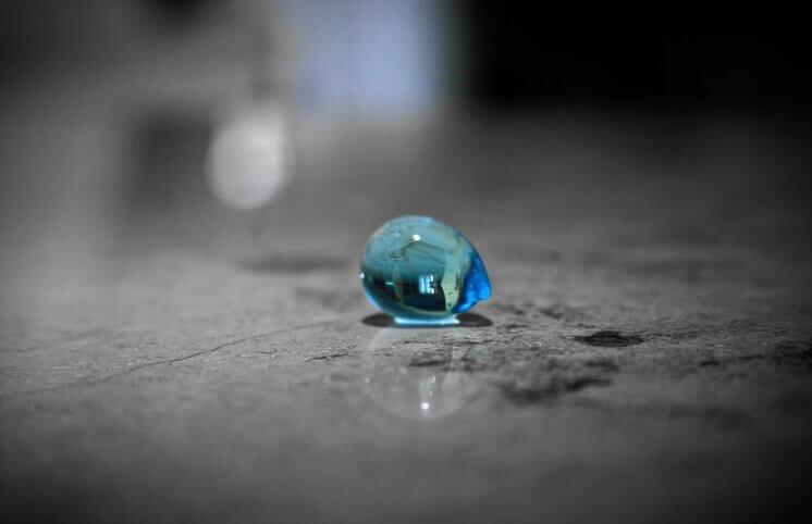O sentimento de vazio e abandono