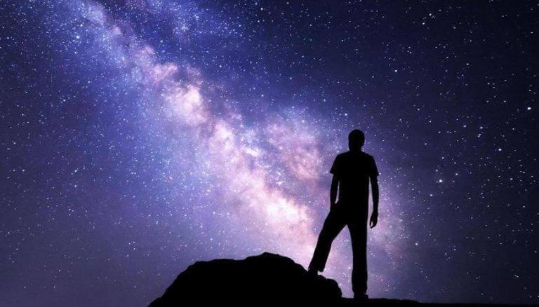 Entender os mistérios do universo