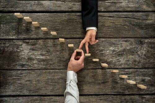 Persistência e alinhamento