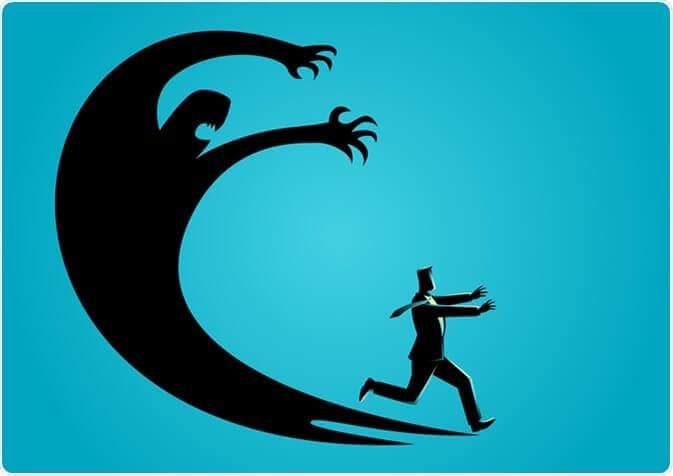 Superar nossos medos internos
