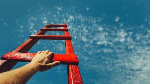 Garra, paixão e perseverança para alcançar o sucesso