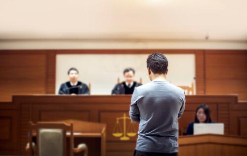 A psicologia da testemunha