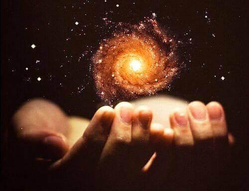 Temos o destino em nossas mãos