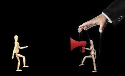 A teoria do enquadramento e a manipulação comunicativa