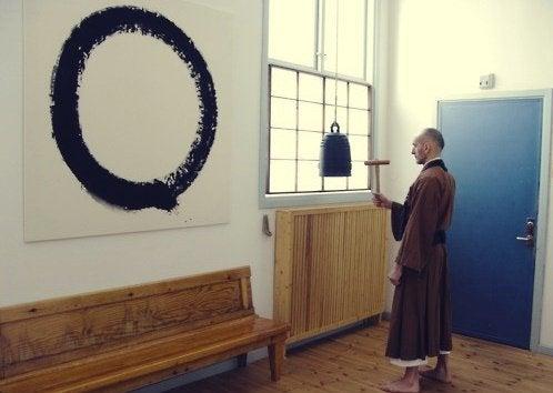 Enso: o círculo Zen da plenitude