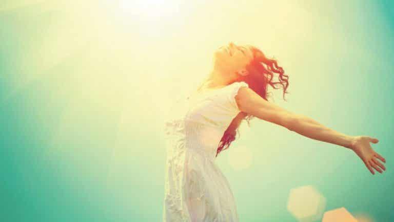 Flexibilidade mental para ser feliz