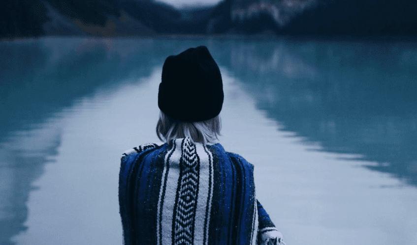 Reflexão para superar o sofrimento