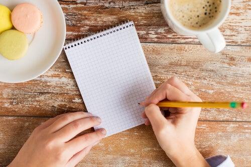 A importância de organizar os compromissos