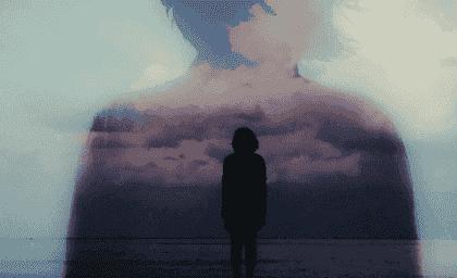 A linguagem da depressão: quando a angústia tem voz e expressão