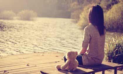 A origem do sentimento constante de abandono