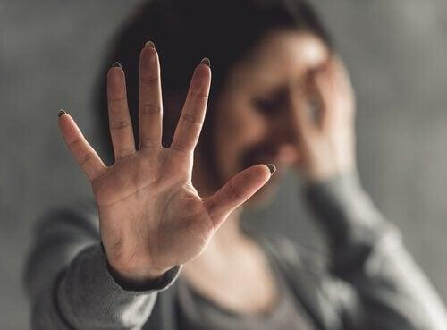 O sofrimento causado pela violência sexual