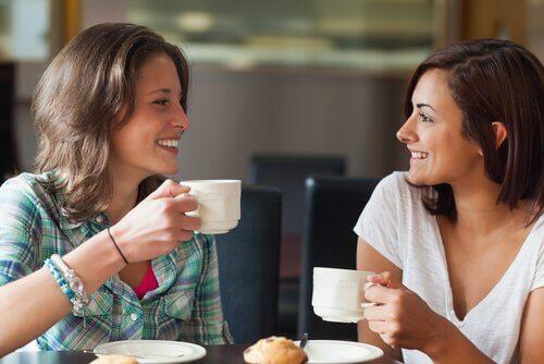 Como se conectar emocionalmente com os outros
