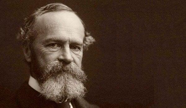 William James e o conceito da verdade